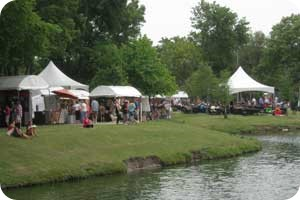 Cottonwood - Dog Friendly Festivals